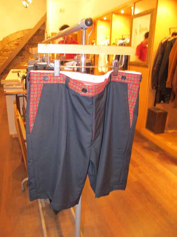 oscar-h-grand-blue mens shorts