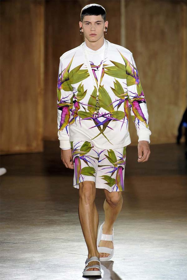 Givenchy_mens_2012 spring,summer