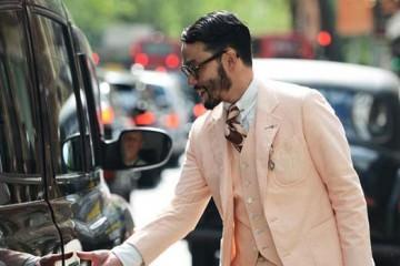 linen suit 2012