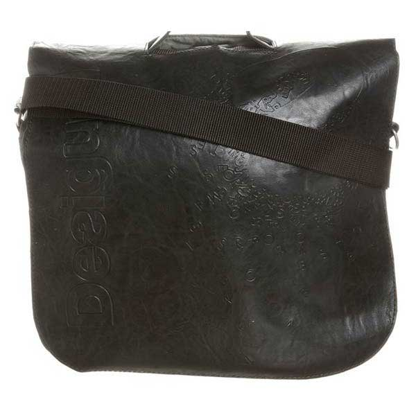 desigual man bag 2012 leather