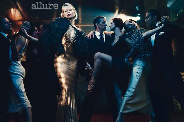 elizabeth banks cover shoot