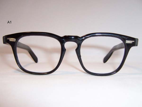 spectacles rockabilly style 2012