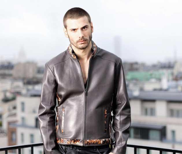 LAS8 paris french leather haute couture 4