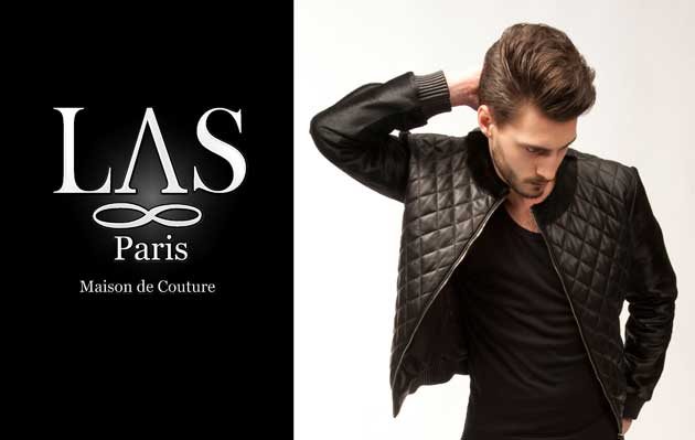 LAS8 paris french leather haute couture featured