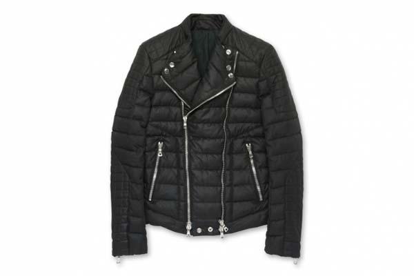 balmain-2012-fall-winter-down-biker-jacket-1 -