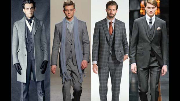 Three Piece Suit - The Hottest Suits For You To Invest - Men Style ...
