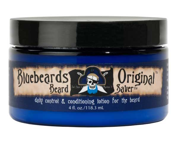 blue beard original - male grooming products for your beard