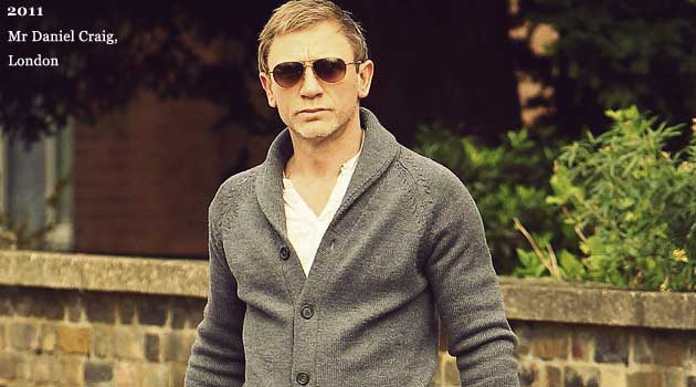 Cardigans - Five Different Styles to Choose From - Men Style Fashion