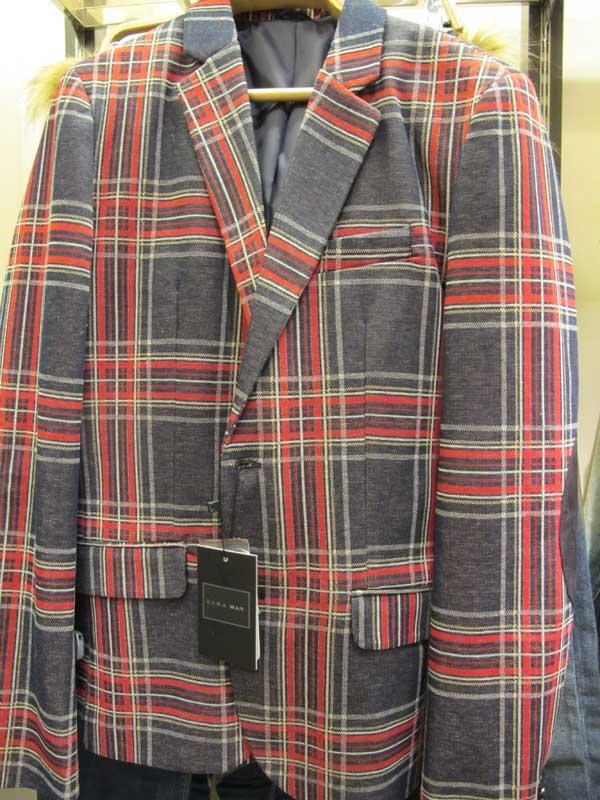 zara-men,-blazer,-checkered
