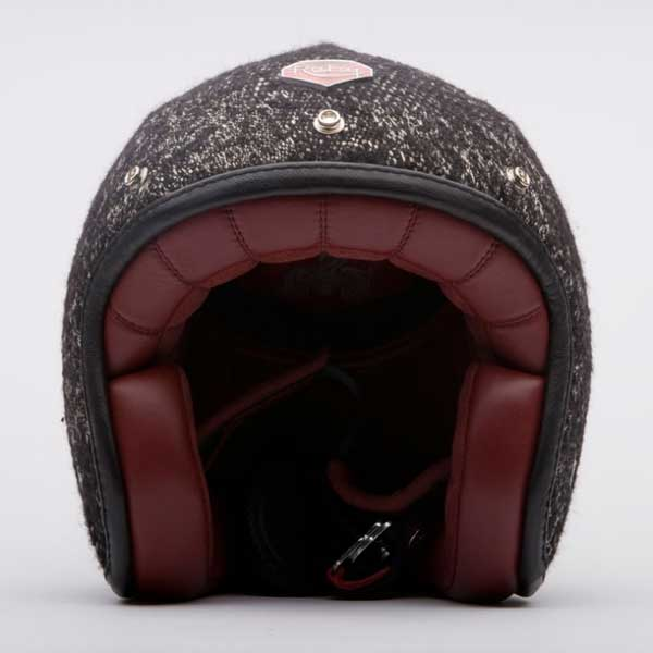 Pavillon Lagerfeld atelier ruby yatzer - helmets for motorbikes