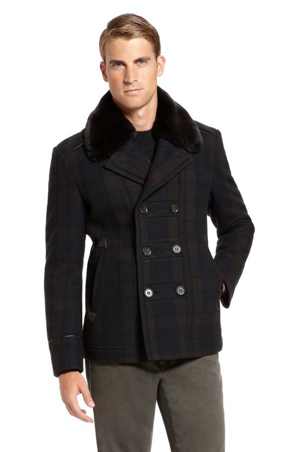 Men's Winter Coats - Design,Colour,Patterns, It's All In The ...