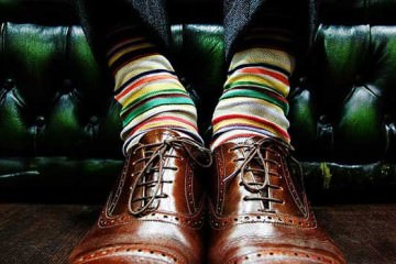 socks,paul-smith-2012