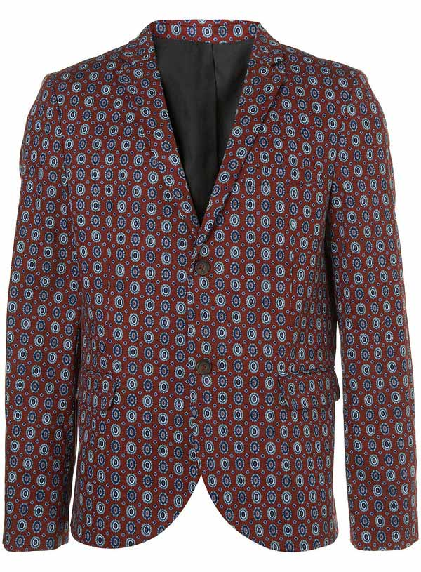 Christmas Clothing - Embrace the Tux Blazer from TopMan - Men ...