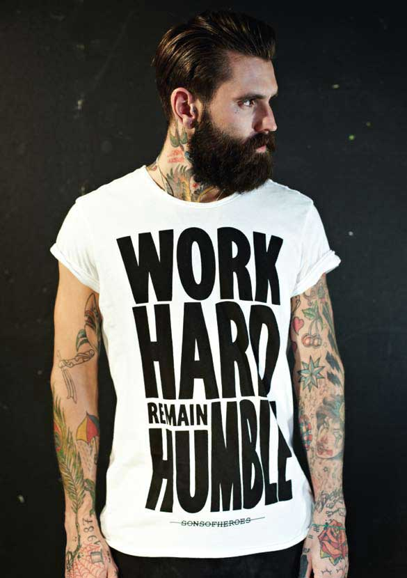 Sons of Heroes SS 2013 - 7