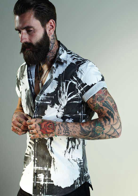 Sons of Heroes SS 2013 - 8