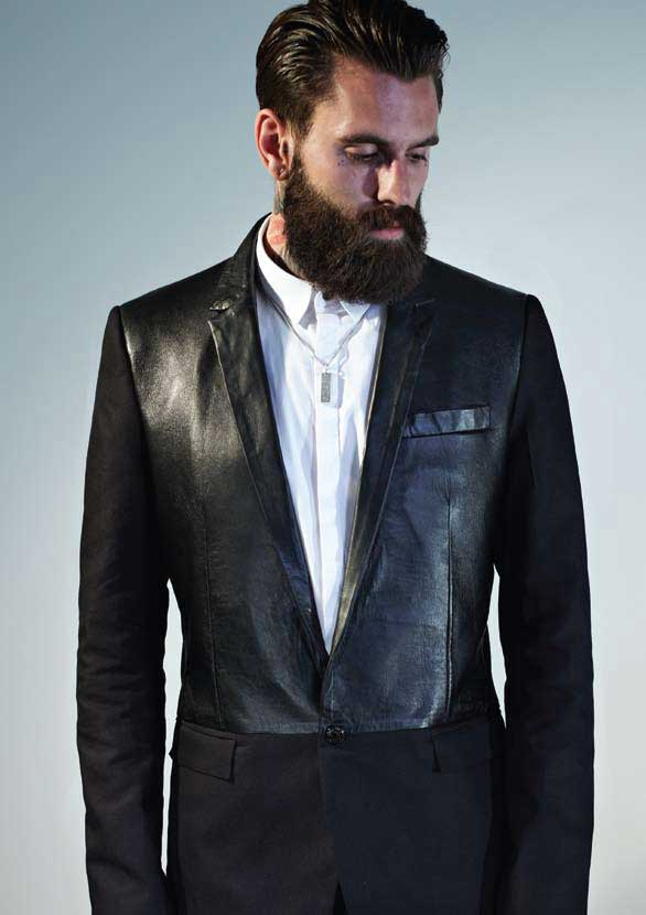 Sons of Heroes - SS 2013 - 1