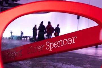 Oliver Spencer London Collections: Men 2013