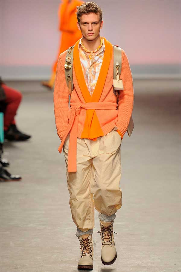 Topman fall winter 2013 - london collections men 3