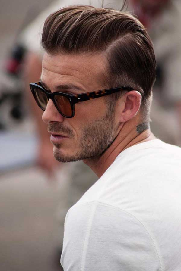 Designer haircuts for men