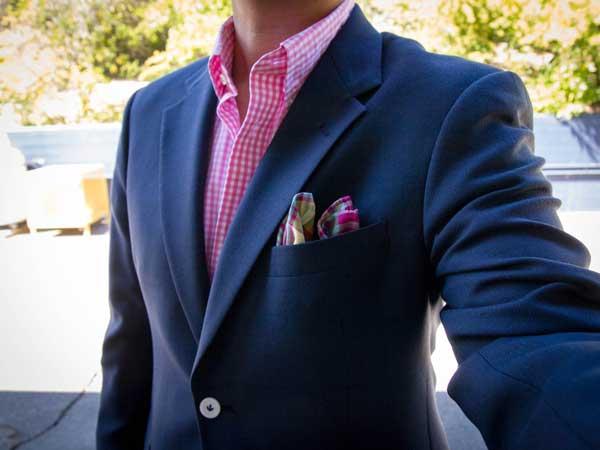 pink for men - shirts 2013