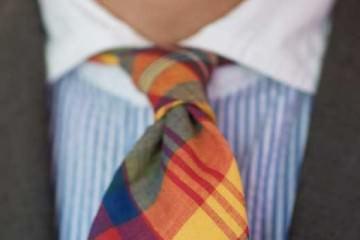 Ties for men - Patterns