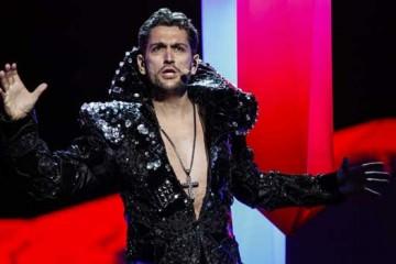 Euro Vision - Rock opera fashion for men 2013