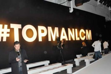 Topman London collections men 2013
