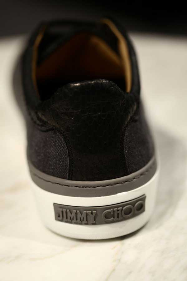Jimmy Choo - Dover Street 2013 - Mens Shoes Store