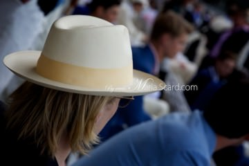 Savile Row - London Collections Men - Hats
