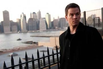 Mark Wahlberg Actor