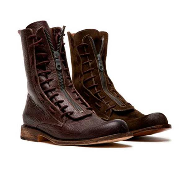 winter shoes for stylish boots and brogues