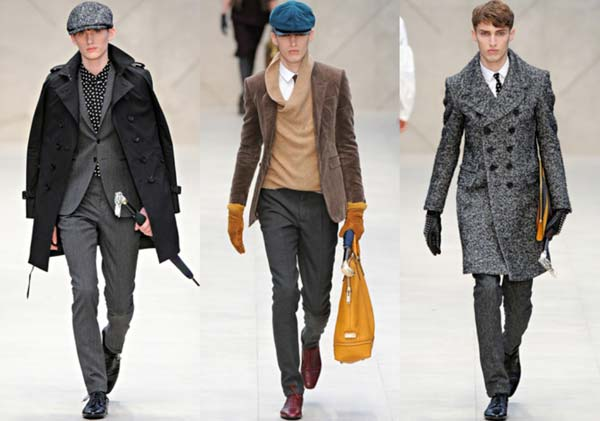 Gloves autumn essentials for men 1