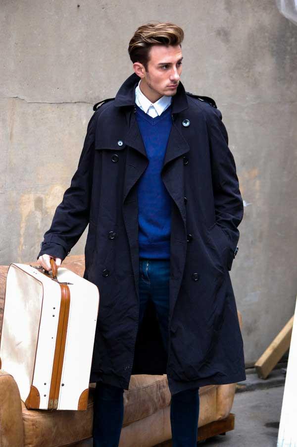 Stylish Men's Fashion from Essex