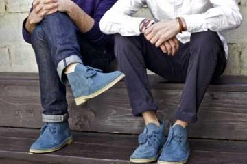 Clarkes Desert, Brogues Shoes For Men
