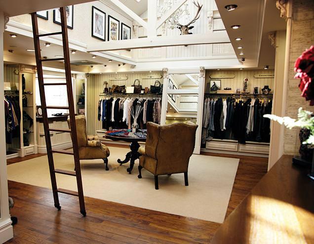 Fashion Forward Thinking - The Legacy of Jules B