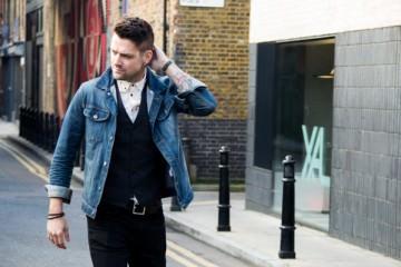 Music and Fashion - Rob Jones