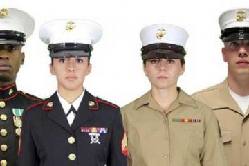 USA Marines The LAW
