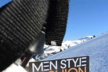 MenStyleFashion