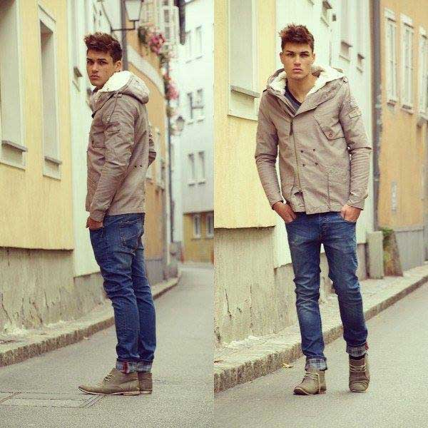 Your Style - MenStyleFashion Followers
