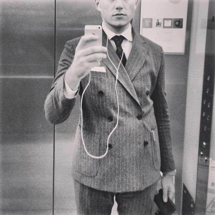 Suit Trousers for men