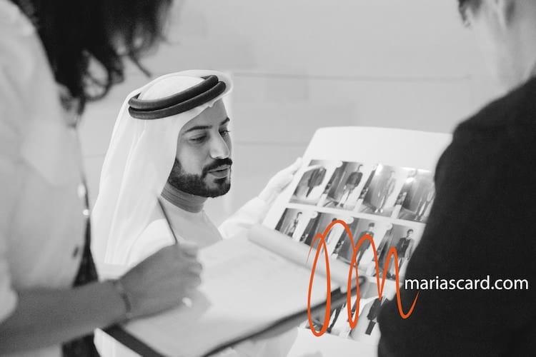 Dubai fashion forward  Mohammed S Alhabatoor  (8)