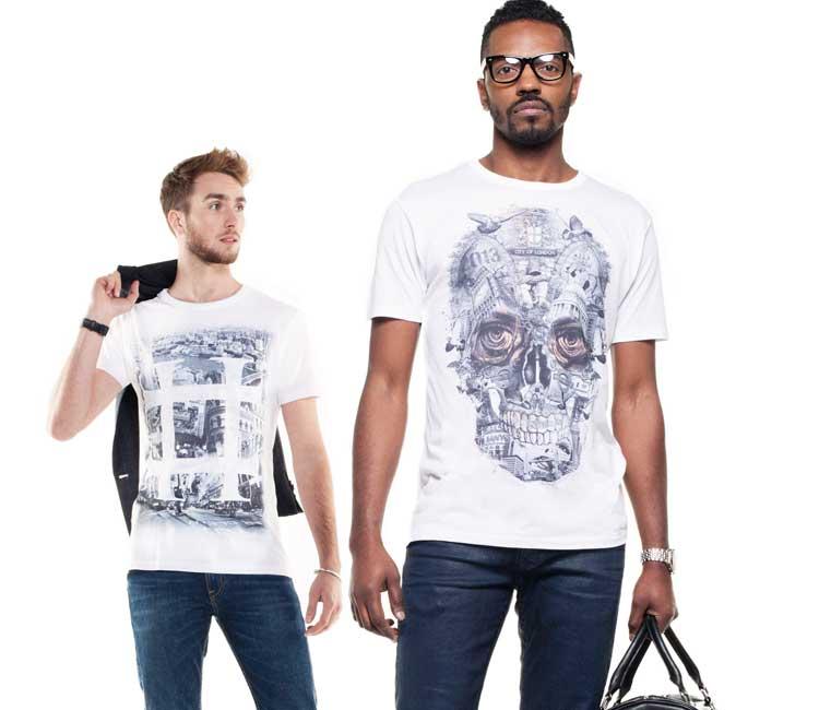 Hashtag - T-Shirts (2)