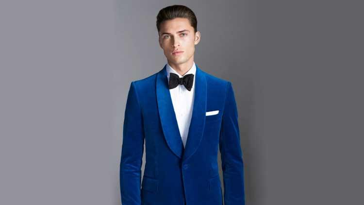 Cocktail Party Suit Part - 21: Cocktail Suits For Men (4)