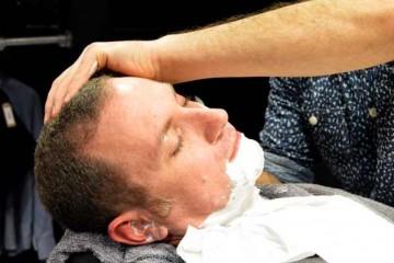 Men's Shaving for Movember