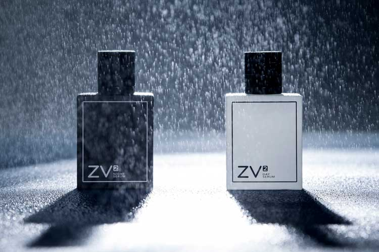 ZV2 - Serum skin care range for men (2)
