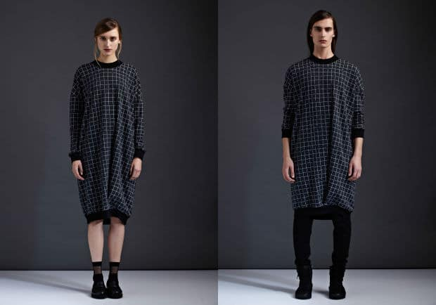 will unisex clothing become mainstream style fashion