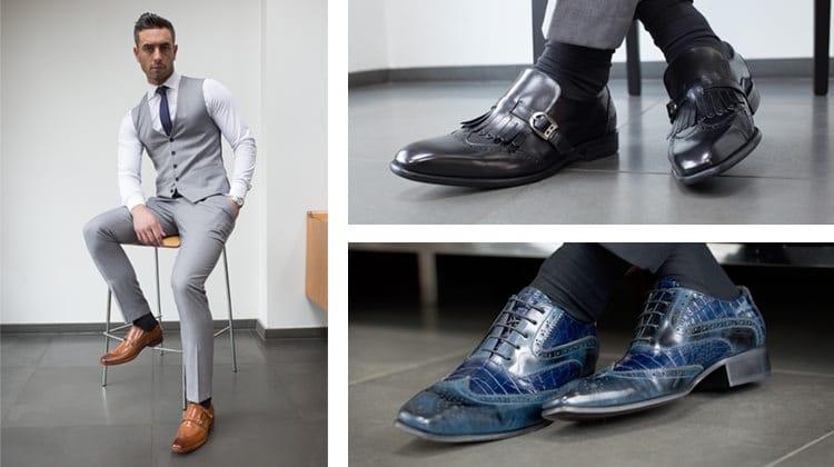 Latest mens shoe fashion 2018 28