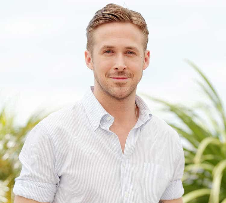 What You Can Learn Abo... Ryan Gosling