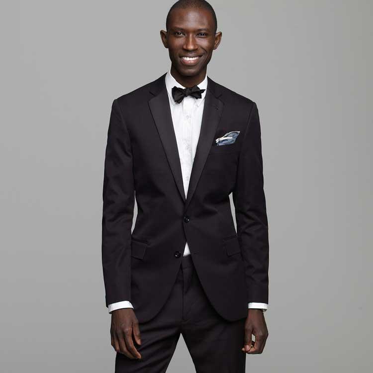 Nice Cocktail Party Suit Part - 3: J.-Crew-Ludlow-Shawl-Collar-Tuxedo