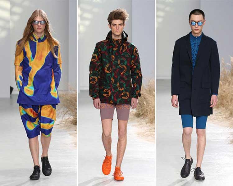 , Issey Miyake Men Paris Fashion week 2016 (3)